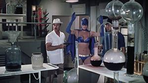 The Batwoman (1968)