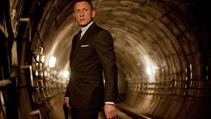 Daniel Craig Retrospective