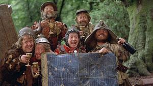 Time Bandits (1980)