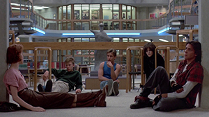 Top 5 John Hughes Films Part 2