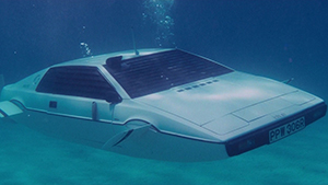 James Bond's Top 10 Gadgets in Film