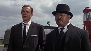 James Bond's Top 10 Villains