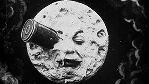 Spotlight of the Month: A Trip to the Moon (1902)