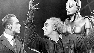 Spotlight of the Month: Metropolis (1927)