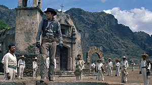 Spotlight of the Month: The Magnificent Seven (1960)