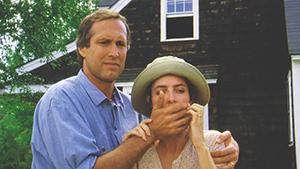 Funny Farm (1988)