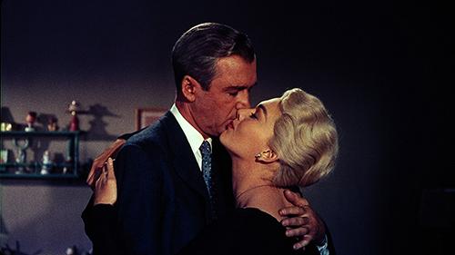 Vertigo (1958) - 60th Birthday Episode