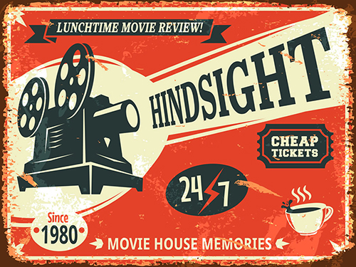 Hindsight - Summer of 1989