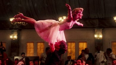 Photo of Dirty Dancing (1987) 30th Anniversary Collector's Edition Now On Blu-ray