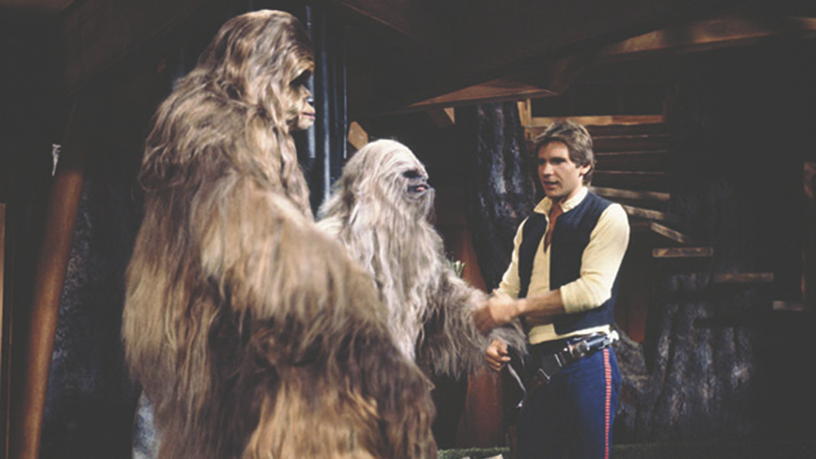 Star Wars Holiday Special (1978)