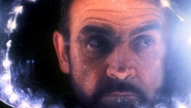 Photo of Outland (1981) Touches Down On Blu-ray