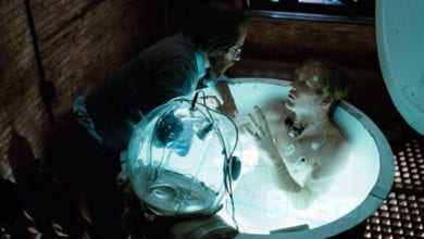 Altered States 1980