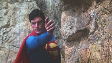 Photo of Superman: The Movie (1978)