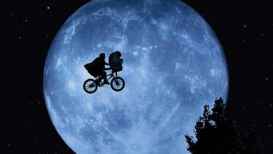 Photo of E.T. The Extra-Terrestrial (1982) Coming To Blu-ray This Fall
