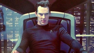 Photo of Star Trek Into Darkness – Full Teaser Trailer