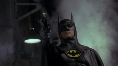 Photo of Batman (1989)