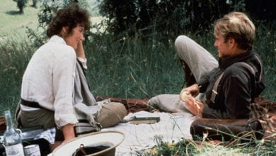 Photo of Out of Africa (1985) has a Doomed Love Affair On Blu-ray