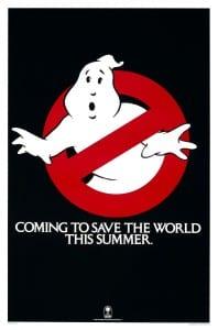 Ghostbusters (1984) Onesheet