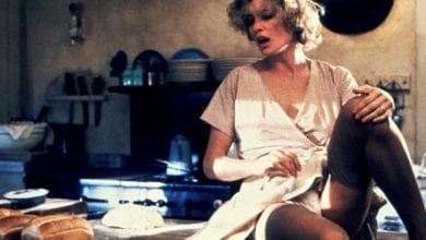 Photo of The Long Delayed The Postman Always Rings Twice (1981) Finally Comes To Blu-ray