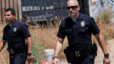 Photo of End Of Watch (2012) Comes To Blu-ray