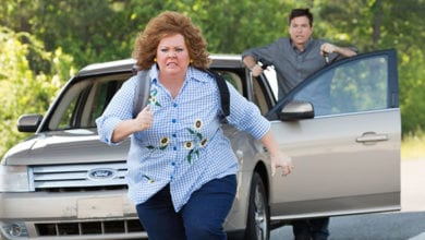 Photo of Identity Thief – Theatrical Trailer