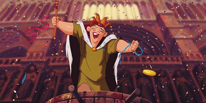 Add The Hunchback Of Notre Dame 1996 To Your Film Collection Today