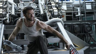 Photo of The Wolverine – Official Domestic Trailer