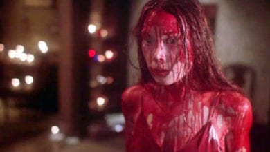 Photo of Carrie (1976) Gets a Screaming Collector's Edition