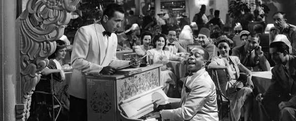 Casablanca (1942) Podcast