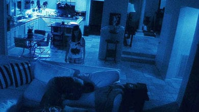 Photo of Paranormal Activity 4 (2012) Comes To Blu-ray In January