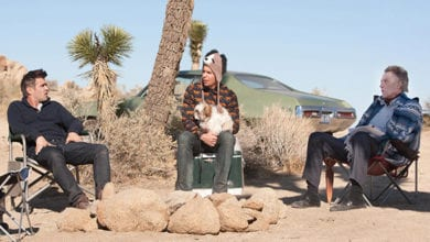 Photo of Seven Psychopaths (2012) Escapes Onto Blu-ray In January