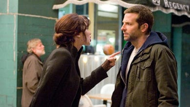 Photo of Silver Linings Playbook (2012) Comes To Blu-ray