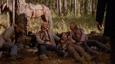 Photo of The Long Riders (1980) Hold Up Blu-ray