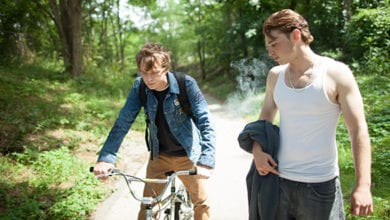 Photo of The Place Beyond The Pines – Theatrical Trailer