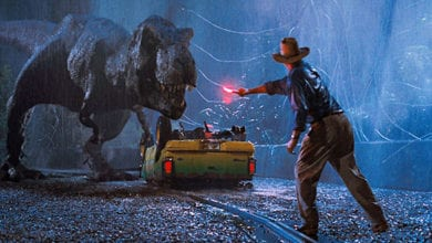 Photo of Jurassic Park (1993) 3D Comes To Blu-ray This April