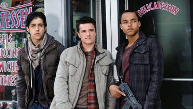 Photo of Red Dawn (2012) Invades Blu-ray This March