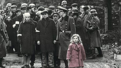 Photo of Schindler's List (1993) goes 4K for it's 25th Anniversary