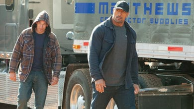 Photo of Snitch (2013) To Make Blu-ray Debut In June