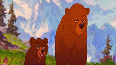 Photo of Disney's Brother Bear (2003) Coming To Blu-ray