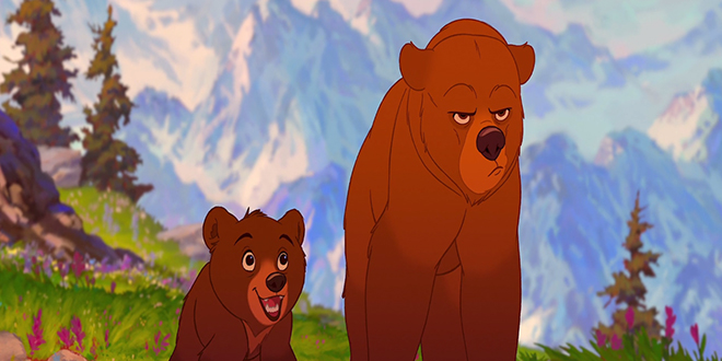 Add Brother Bear 2003 To Your Film Collection Today