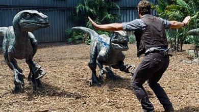 Photo of Jurassic World (2015) Trailer #2