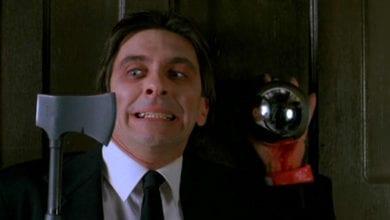 Photo of Phantasm II (1988) Gets Help on Blu-ray to Stop the Tall Man