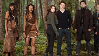 Photo of The Twilight Saga: Breaking Dawn Part 2 (2012) Comes To Blu-ray
