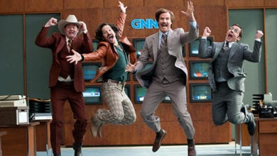 Photo of Anchorman: The Legend Continues – Trailer #2