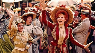 Photo of Hello, Dolly! (1969) Strolls Onto Blu-ray In April