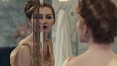 Photo of Kiss Of The Damned (2012) Puckers Up For Blu-ray