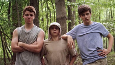 Photo of The Kings Of Summer (2013) Comes To Blu-ray This Fall