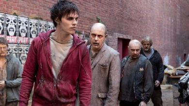 Photo of Warm Bodies (2013) Comes To Life On Blu-ray