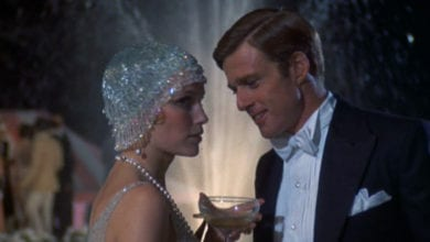 Photo of The Great Gatsby (1974) Hitting Blu-ray This April