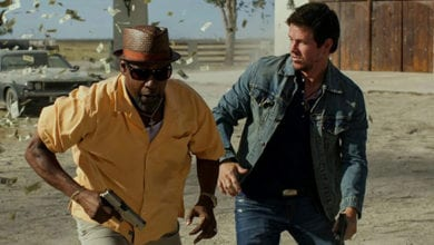 Photo of 2 Guns – Theatrical Trailer